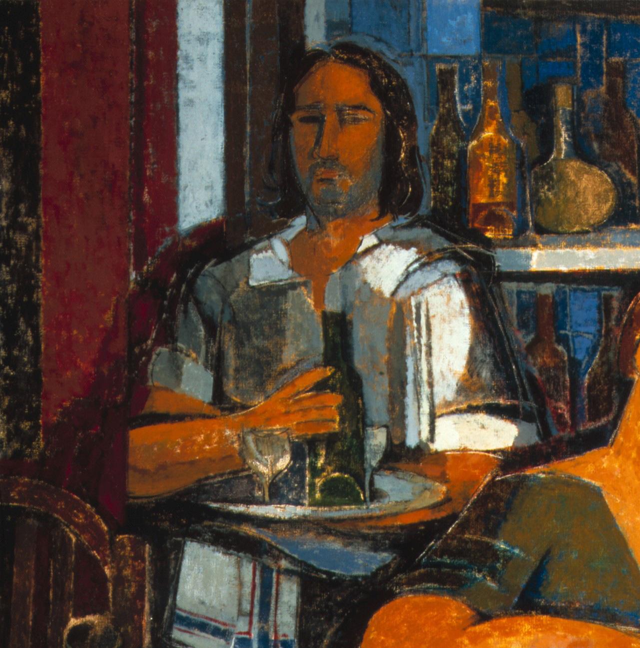 1997 Liberty Pub, Frangmento