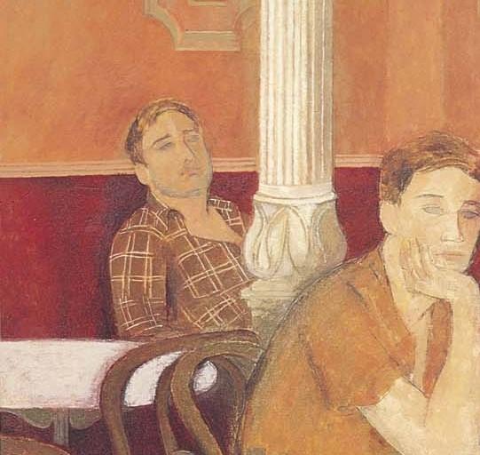2004 Cafe Manuela, fragmento-AlfredoRoldan